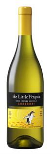 The Little Penguin Chardonnay 750ml - Case of 12